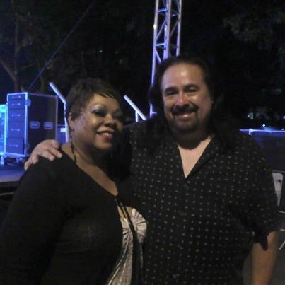 LADEE CHICO & COCO MONTOYA!!!!!!! HE IS A BADD MAMMA JAMMA FO SHO